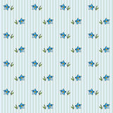 Floral Pattern 7 Stock Photo