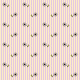 Floral Pattern 8 Royalty Free Stock Images