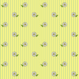 Floral Pattern 6 Stock Photos