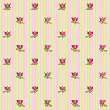 Floral Pattern 5 Royalty Free Stock Photography