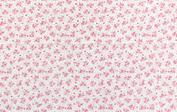 Floral pattern textile Stock Photography