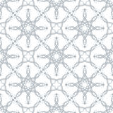 Floral pattern wallpapers in the style of Baroque . Can be used for backgrounds and page fill web design Royalty Free Stock Image
