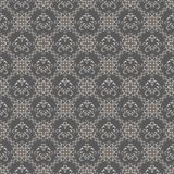 Floral pattern wallpapers in the style of Baroque ,illustration. Floral pattern wallpapers in the style of Baroque , illustration Stock Image