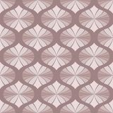 Floral pattern wallpapers in the style of Baroque . Modern texture illustration.  Royalty Free Stock Images
