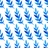 Floral pattern. Stock Photo