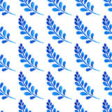 Floral pattern. Royalty Free Stock Photo