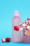 Floral perfume Royalty Free Stock Photo