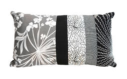 Floral pillow Stock Photo