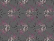 Free Floral Pink Pattern Royalty Free Stock Image - 10489576