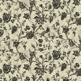 Floral seamless background. Floral vector grunge pattern texture seamless background Royalty Free Stock Images