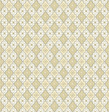 Floral seamless background. Abstract flourish pattern Royalty Free Stock Image