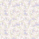 Floral seamless background.  Flower stylish texture. Stock Photos