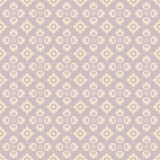 Floral Seamless Background Pattern Royalty Free Stock Image