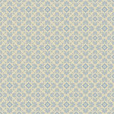 Floral Seamless Background Pattern Stock Image