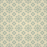 Floral Seamless Background Pattern Royalty Free Stock Photos
