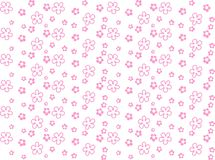 Floral Seamless Flowers Cute Patterns. Floral Seamless Flowers Cute s Royalty Free Stock Photography