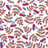 Floral seamless pattern  background Stock Photos