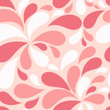 Floral Seamless Pattern Background for Wedding and Stock Photography