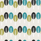 Floral seamless pattern. Good for wallpaper, pattern fills, web page background,surface textures. Stock Image
