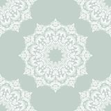 Floral Seamless  Pattern. Orient Abstract Royalty Free Stock Images