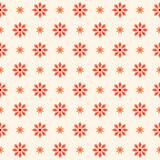 Floral seamless pattern with pink flowers, decorative vector wal Royalty Free Stock Image