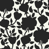 Floral seamless pattern. Vector illustration for Royalty Free Stock Images