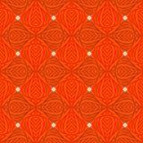 Modern stylization of Indian patterns Royalty Free Stock Photography