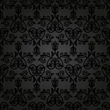 Floral Seamless Vector Pattern. Orient Abstract Stock Photography
