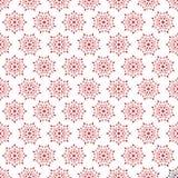 Floral small wallpaper vector illustration