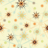 Floral style Royalty Free Stock Photo