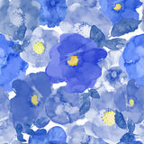 Floral Texture Royalty Free Stock Photos