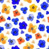 Floral Texture Royalty Free Stock Image