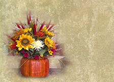 Floral Textured Background Royalty Free Stock Photo