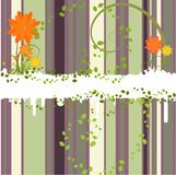 Floral Vector Stock Photo