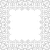 Floral Vector Pattern. Abstract Background Stock Image