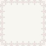 Floral Vector Pattern. Abstract Ornament Stock Photos