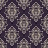 Floral vector wallpaper Stock Photo