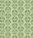 Floral verde Fotos de Stock Royalty Free