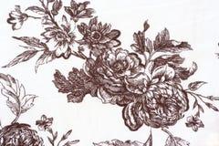 Floral vintage background Stock Images