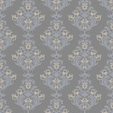 Floral vintage background, pattern Stock Photo
