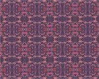 Floral vintage background vector Stock Image