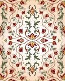Floral vintage pattern. Royalty Free Stock Images