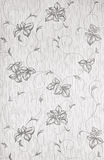 Floral wallpaper. As the background Stock Image