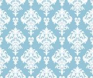 Floral wallpaper Royalty Free Stock Photos