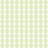 Floral wallpaper background 6 stock illustration
