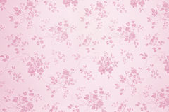 Free Floral Wallpaper Light Pink Stock Photos - 40035003