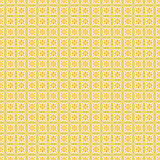 Floral wallpaper pattern Royalty Free Stock Photography