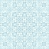 florall πρότυπο άνευ ραφής Στοκ Φωτογραφίες