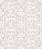 florall bezszwowy deseniowy Zdjęcia Royalty Free