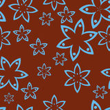 Floralpatterns6 Image stock